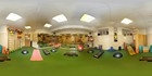 фитнес клуб йога пилатес панорама 3д 3D 360