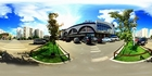 театр Модернъ Светланы Враговой, Спартаковская площадь, 9/1а, Станция метро Бауманская москва панорама 360
