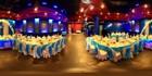 кафе Шанс, мытищи, панорама 3д 3D 360